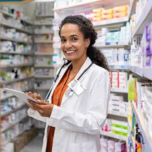 Image of Healthcare provider Pharmacist